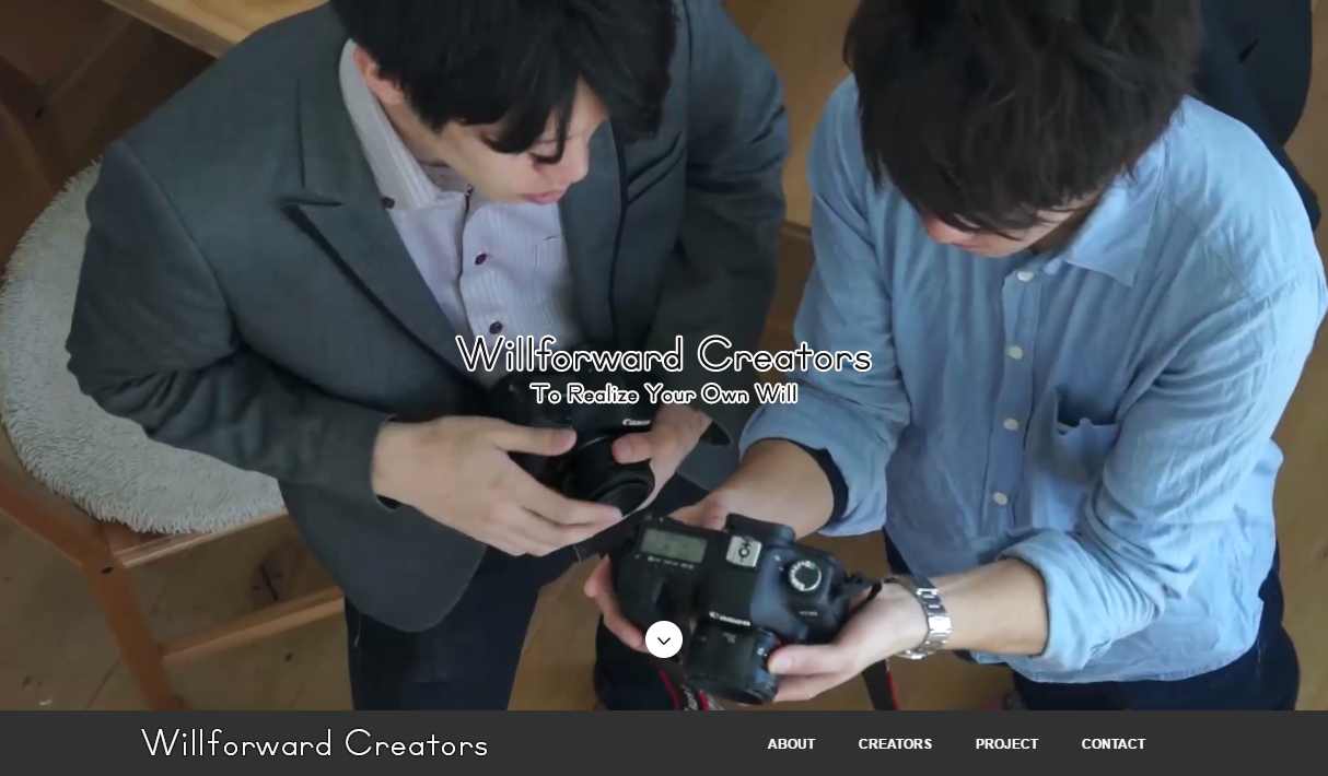 willforward creators