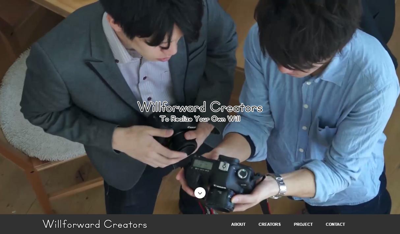 willforward creators